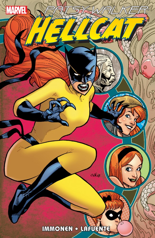 Download Patsy Walker - Hellcat