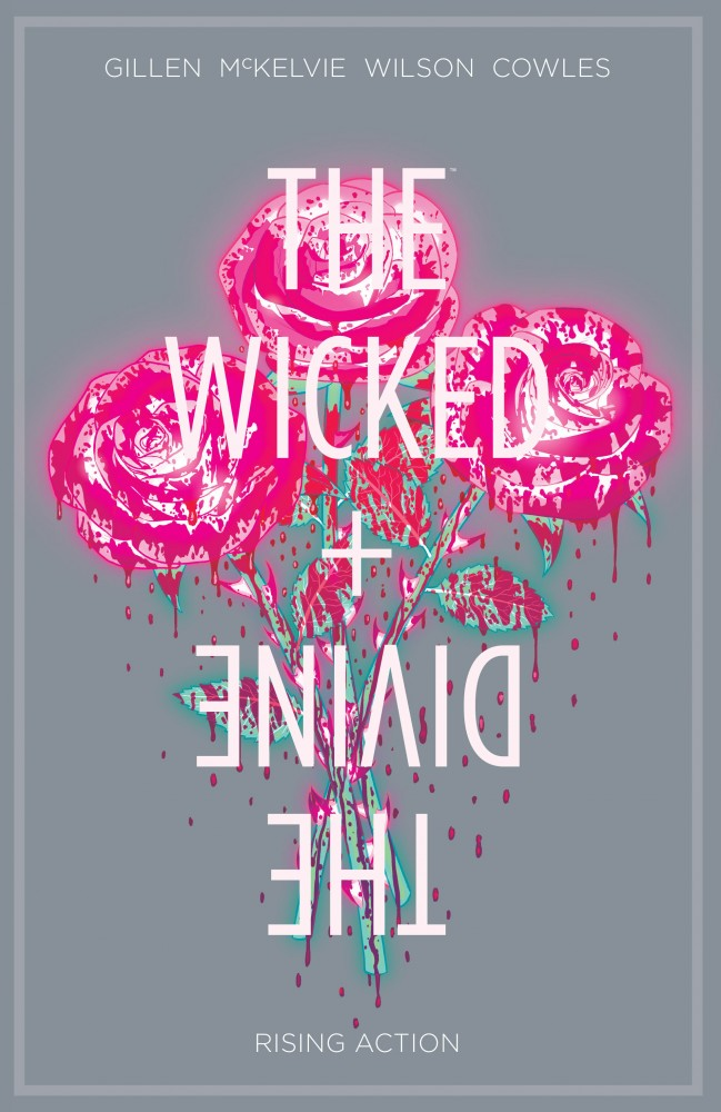 Download The Wicked The Divine Vol.4 - Rising Action