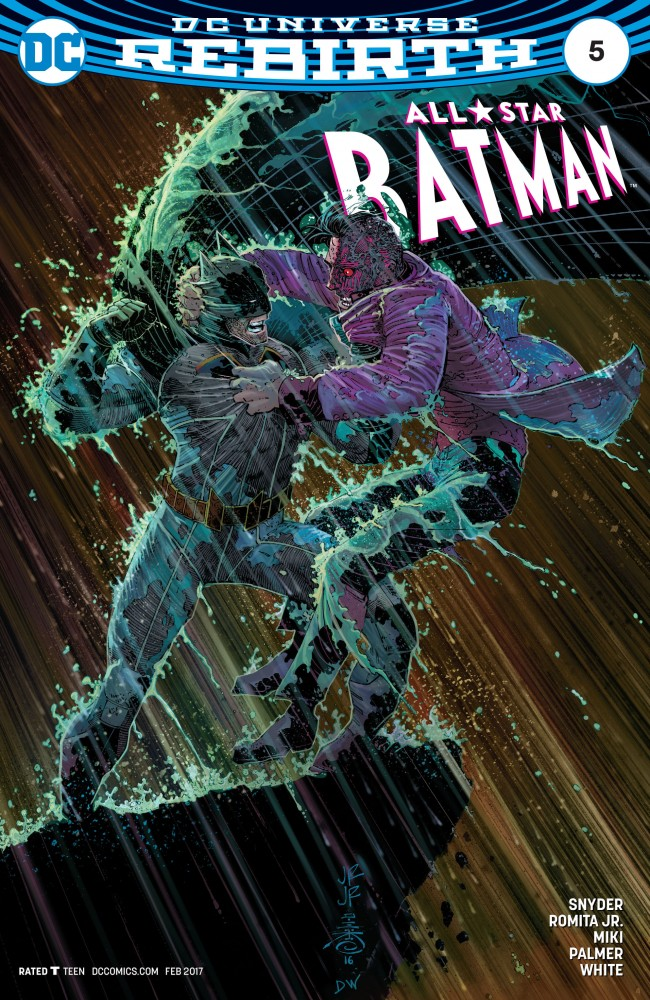Download All-Star Batman #5