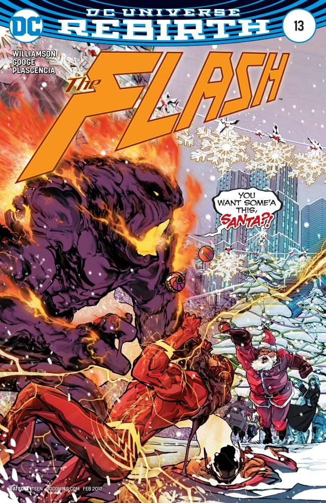 Download The Flash #13