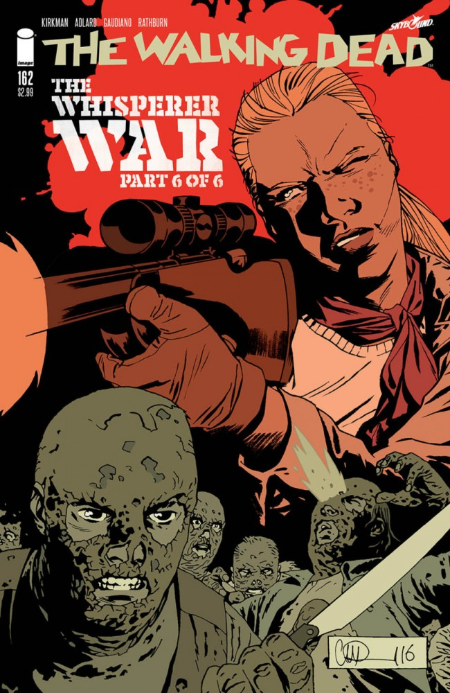 Download The Walking Dead #162