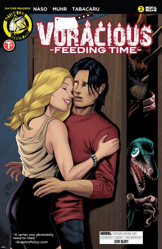 Download Voracious - Feeding Time #2