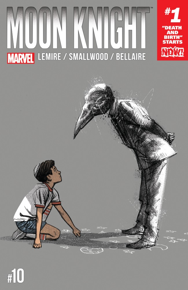 Download Moon Knight #10