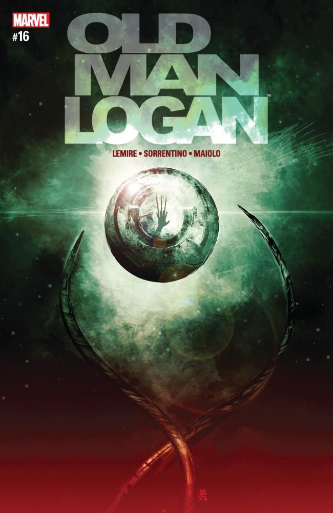 Download Old Man Logan #16