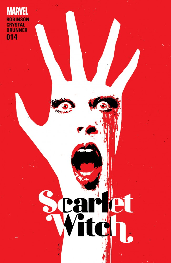 Download Scarlet Witch #14