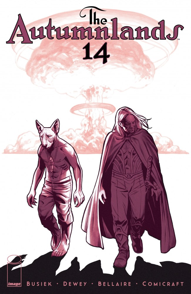 Download The Autumnlands - Tooth & Claw #14