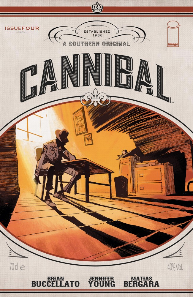 Download Cannibal #4