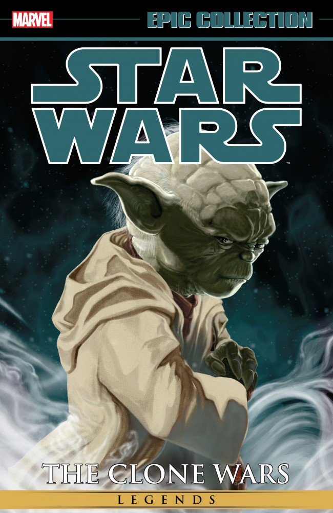 Download Star Wars Legends Epic Collection - The Clone Wars Vol.1