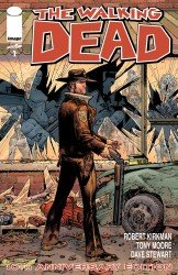 The Walking Dead #01 - 10th Anniversary Edition