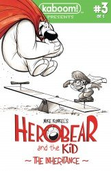 Herobear and the Kid - Inheritance #03