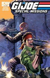 G.I. Joe - Special Missions #07