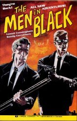 The Men in Black Vol.2 (1-3)