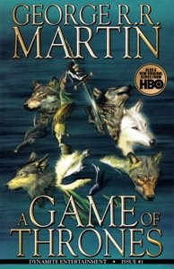 George R.R. Martin's A Game of Thrones #1