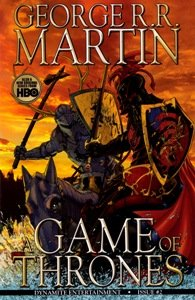 George R.R. Martin's A Game of Thrones #2