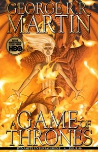 George R.R. Martin's A Game of Thrones #6