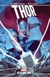 Thor - Season One (GN)