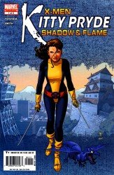 Kitty Pryde - Shadow and Flame #01-05 Complete