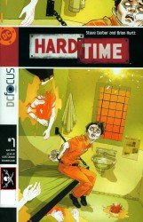 Hard Time Vol.1 #01-12 Complete