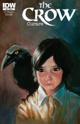 The Crow - Curare #3