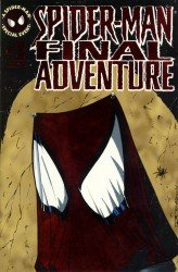 Spider-Man - The Final Adventure #01-04 Complete