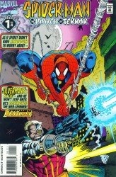 Spider-Man - The Power Of Terror #01-04 Complete