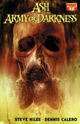 Ash And The Army Of Darkness #01