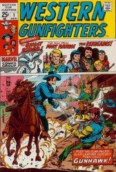 Western Gunfighters Vol.2 #01-33 Complete