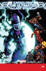 Cataclysm - The Ultimates Last Stand #1