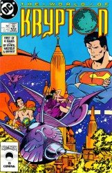 The World of Krypton (1-4 series) Complete