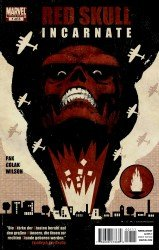 Red Skull #01-05 Complete