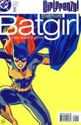 Batman - Batgirl (Volume 2) One Shot