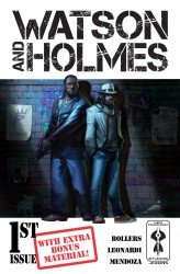 Watson and Holmes (1-5 series) Complete