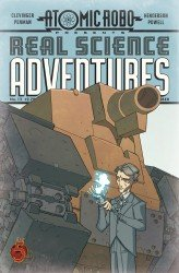 Atomic Robo - Real Science Adventures #12
