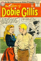 The Many Loves of Dobie Gillis (1-26 series) Complete