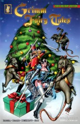 Grimm Fairy Tales - Holiday Edition (1-4 series)