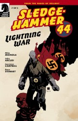 Sledgehammer 44 - Lightning War #1