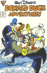Donald Duck Adventures (Volume 1) 1-48 series