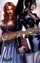 Grimm Fairy Tales Short Story Collection