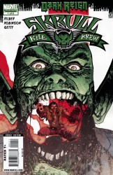 Skrull Kill Krew Vol.2 #01-05 Complete