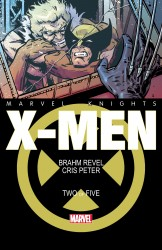 Marvel Knights X-Men #02