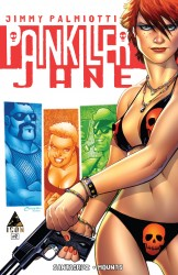 Painkiller Jane The Price of Freedom #02