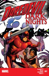 Daredevil - Dark Nights #07