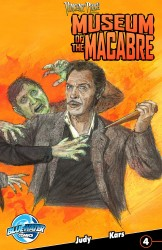 Vincent Price Museum Of The Macabre #4