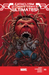 Cataclysm - Ultimate Comics Ultimates #02