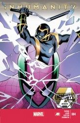 Mighty Avengers #04