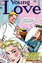 Young Love (Volume 2) 39-126 series (54 issues)