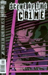 Scene of the Crime (1-4 series) Complete