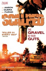 Scalped - The Gravel In Your Guts Vol.4