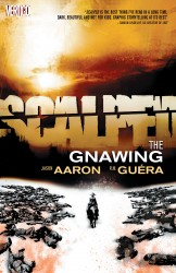 Scalped - The Gnawing Vol.6