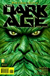 Astro City - The Dark Age Book Four (1-4 series) Complete